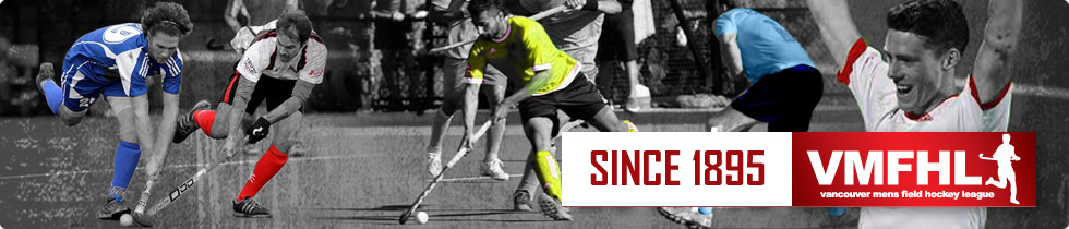 Vancouver Men S Field Hockey League Design Hosting Online